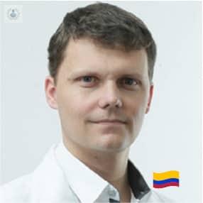 Juan Carlos Zambrano, Md