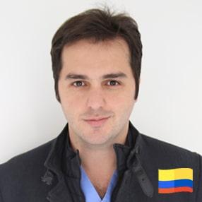 Humberto Uribe Morelli