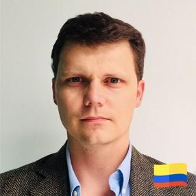 Juan Carlos Zambrano