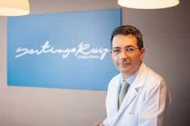 Dr Santiago Ruiz